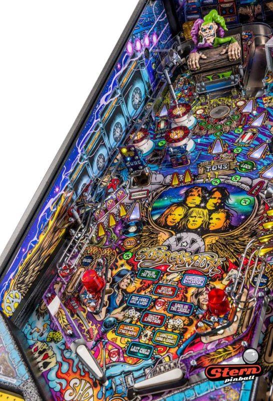 Buying A Used Pinball Machine