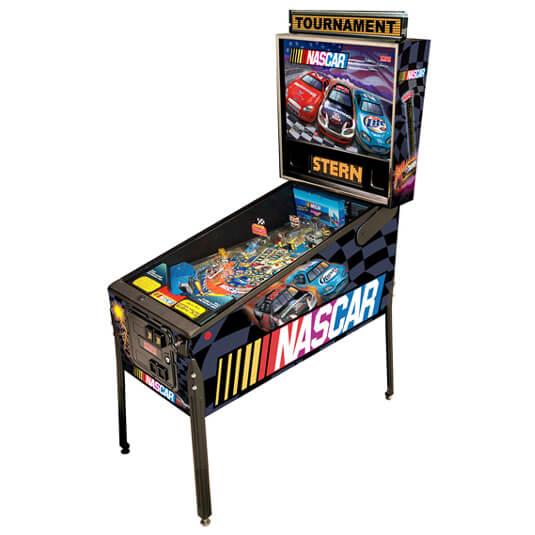 nascar-pinball-machine